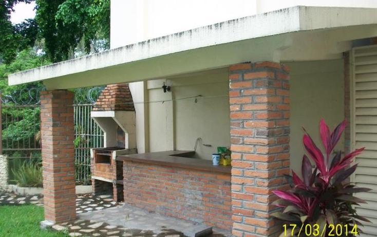 Foto de casa en venta en  lote 2, jardines de villahermosa, centro, tabasco, 466590 No. 03