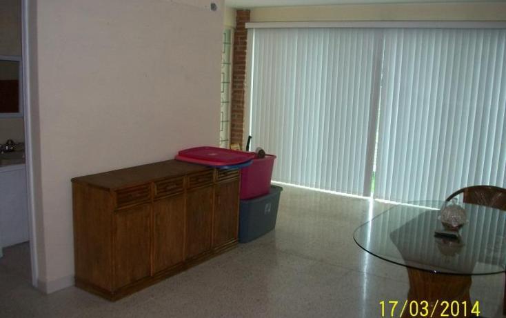 Foto de casa en venta en  lote 2, jardines de villahermosa, centro, tabasco, 466590 No. 04