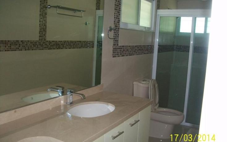 Foto de casa en venta en  lote 2, jardines de villahermosa, centro, tabasco, 466590 No. 08
