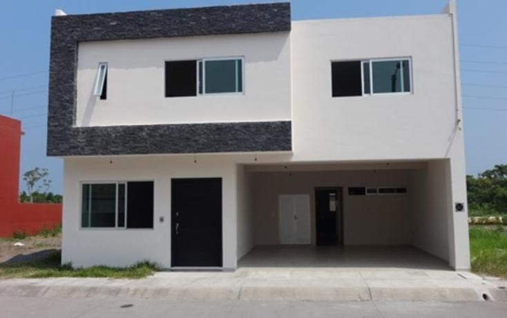 Foto de casa en venta en  lote 2, las palmas, medellín, veracruz de ignacio de la llave, 1536632 No. 01