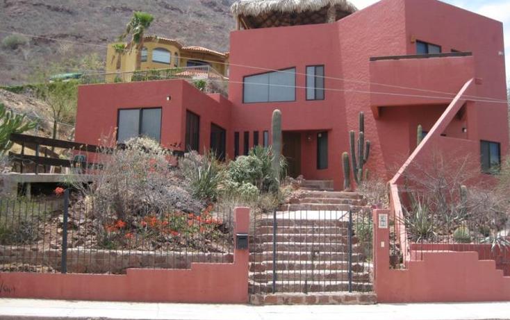 Foto de casa en venta en  lote 2 manzana1, lomas de cortez, guaymas, sonora, 1598846 No. 02