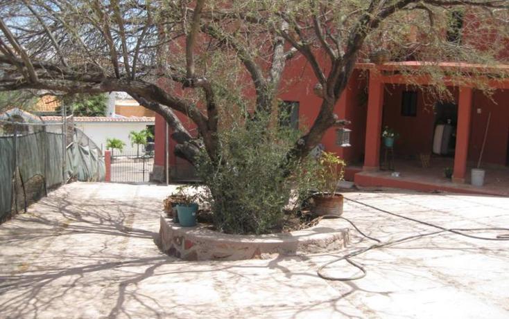 Foto de casa en venta en  lote 2 manzana1, lomas de cortez, guaymas, sonora, 1598846 No. 04