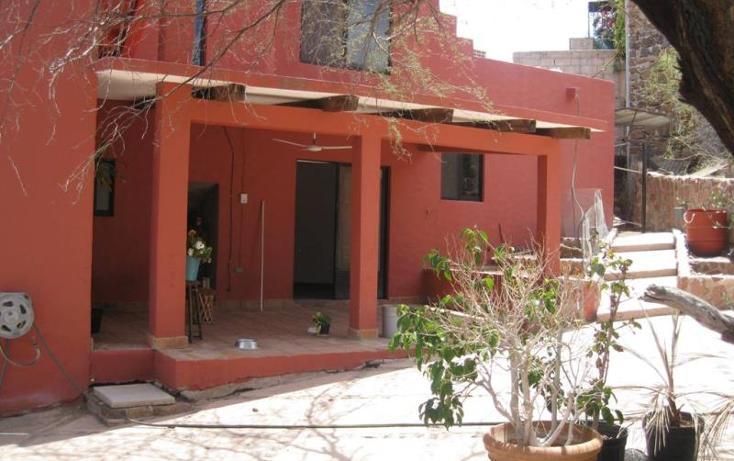 Foto de casa en venta en  lote 2 manzana1, lomas de cortez, guaymas, sonora, 1598846 No. 05