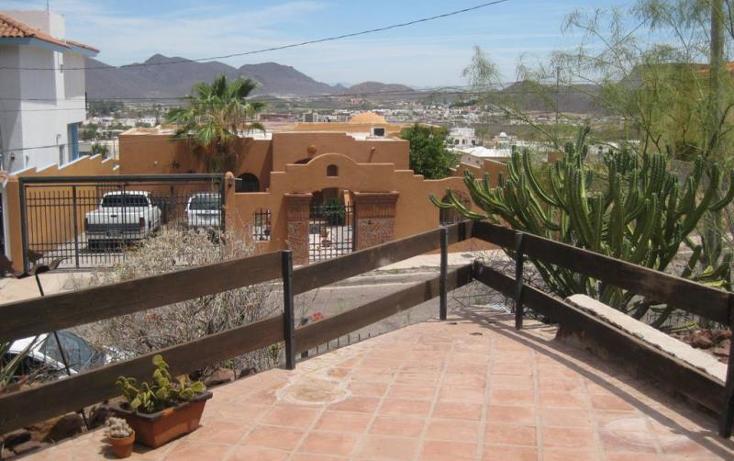 Foto de casa en venta en  lote 2 manzana1, lomas de cortez, guaymas, sonora, 1598846 No. 06