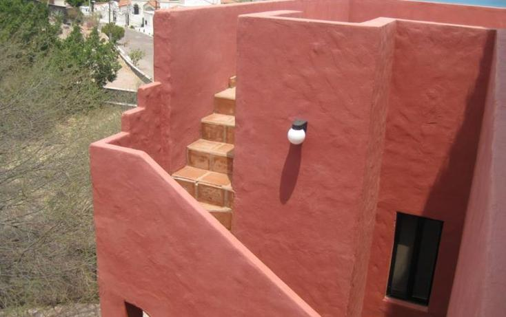 Foto de casa en venta en  lote 2 manzana1, lomas de cortez, guaymas, sonora, 1598846 No. 25