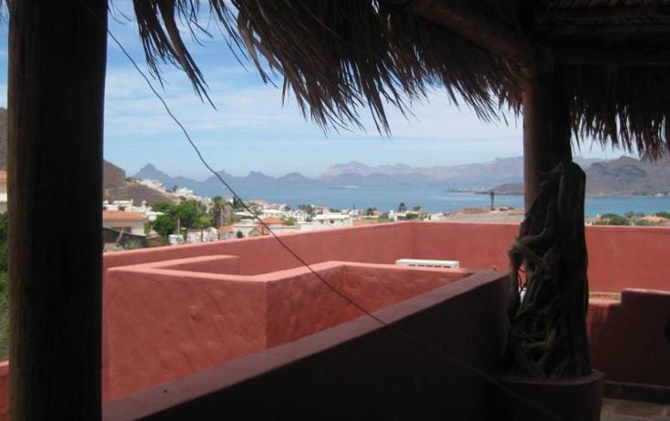 Foto de casa en venta en  lote 2 manzana1, lomas de cortez, guaymas, sonora, 1598846 No. 26