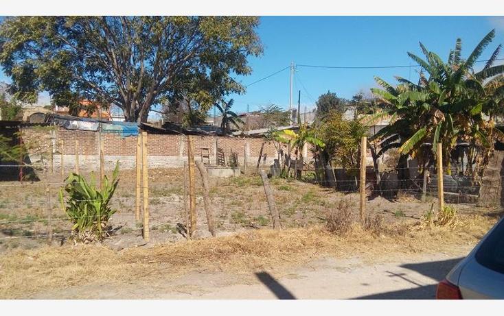 Foto de terreno comercial en renta en  lote 2, plan de ayala, tuxtla guti?rrez, chiapas, 1984840 No. 02