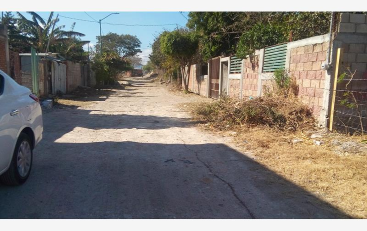 Foto de terreno comercial en renta en  lote 2, plan de ayala, tuxtla guti?rrez, chiapas, 1984840 No. 04