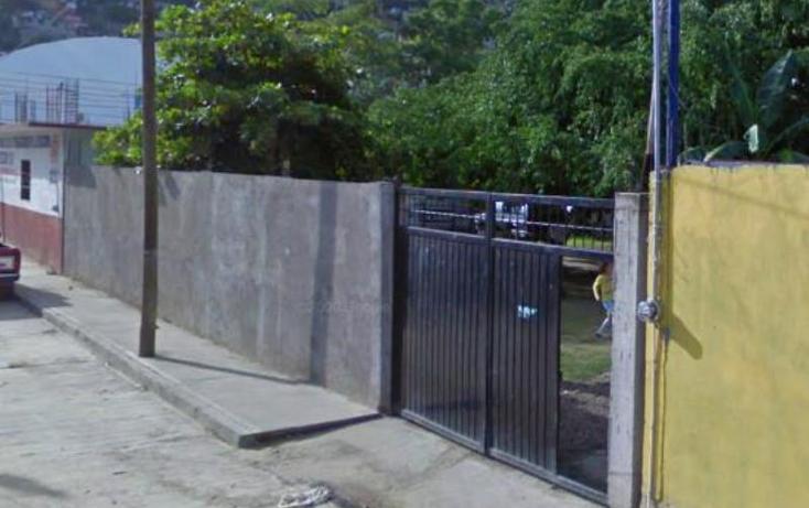 Foto de terreno habitacional en venta en  lote 2, vicente guerrero, zihuatanejo de azueta, guerrero, 969839 No. 01