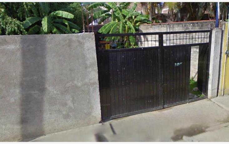 Foto de terreno habitacional en venta en  lote 2, vicente guerrero, zihuatanejo de azueta, guerrero, 969839 No. 02