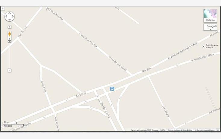 Foto de terreno habitacional en venta en  lote 2, vicente guerrero, zihuatanejo de azueta, guerrero, 969839 No. 04