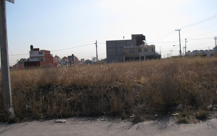 Foto de terreno habitacional en venta en lote 22 de la manzana 155 vivi 22, lomas de san francisco tepojaco, cuautitlán izcalli, estado de méxico, 351059 no 01