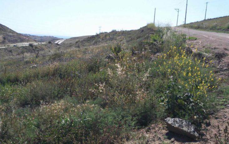 Foto de terreno habitacional en venta en lote 23 manzana 20 fraccionamiento los arroyos, plan libertador, playas de rosarito, baja california norte, 1909601 no 01