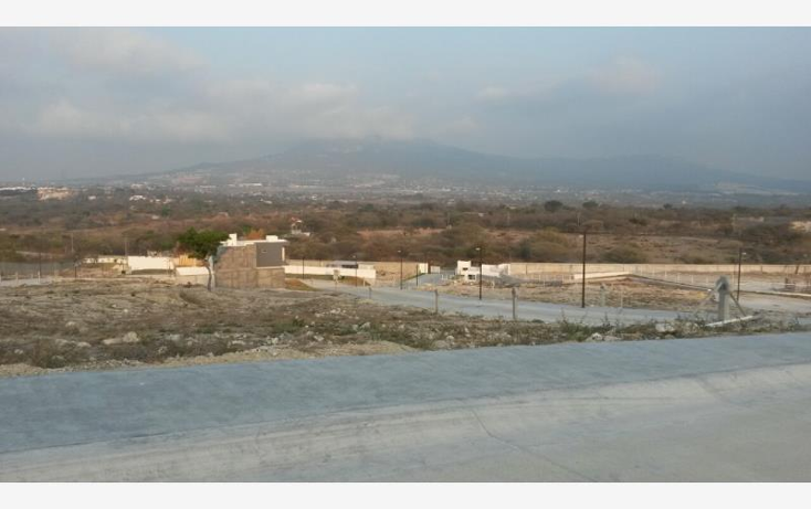 Foto de terreno habitacional en venta en  lote 24, lomas verdes, tuxtla guti?rrez, chiapas, 1806408 No. 06
