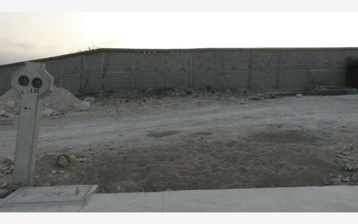 Foto de terreno habitacional en venta en  lote 24, lomas verdes, tuxtla guti?rrez, chiapas, 1806408 No. 07