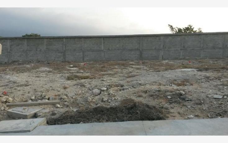 Foto de terreno habitacional en venta en  lote 24, lomas verdes, tuxtla guti?rrez, chiapas, 1806408 No. 08