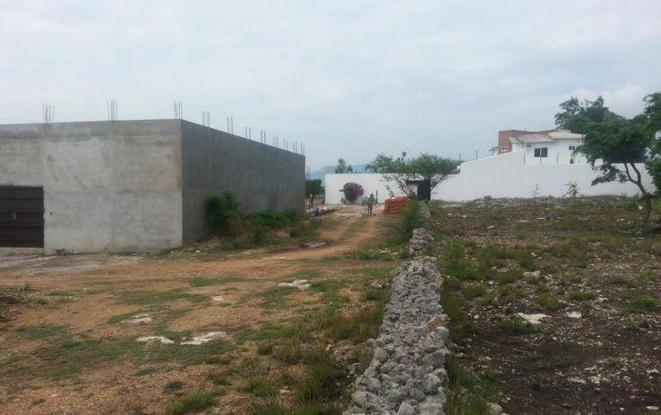 Foto de terreno habitacional en venta en lote 24 manzana 1 de la zona 1 locsjt, los tulipanes, tuxtla gutiérrez, chiapas, 508172 no 01