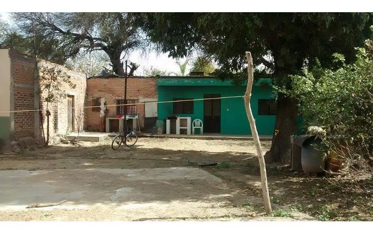Foto de terreno habitacional en venta en lote 24 manzana 17 zona 1 el zoyatal 0, norias del ojocaliente, aguascalientes, aguascalientes, 1713742 no 01