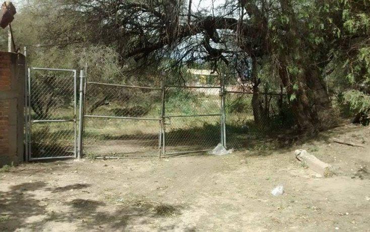 Foto de terreno habitacional en venta en lote 24 manzana 17 zona 1 el zoyatal 0, norias del ojocaliente, aguascalientes, aguascalientes, 1713742 no 10