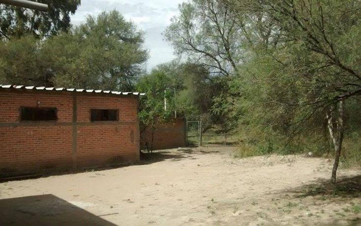 Foto de terreno habitacional en venta en lote 24 manzana 17 zona 1 el zoyatal 0, norias del ojocaliente, aguascalientes, aguascalientes, 1713742 no 11