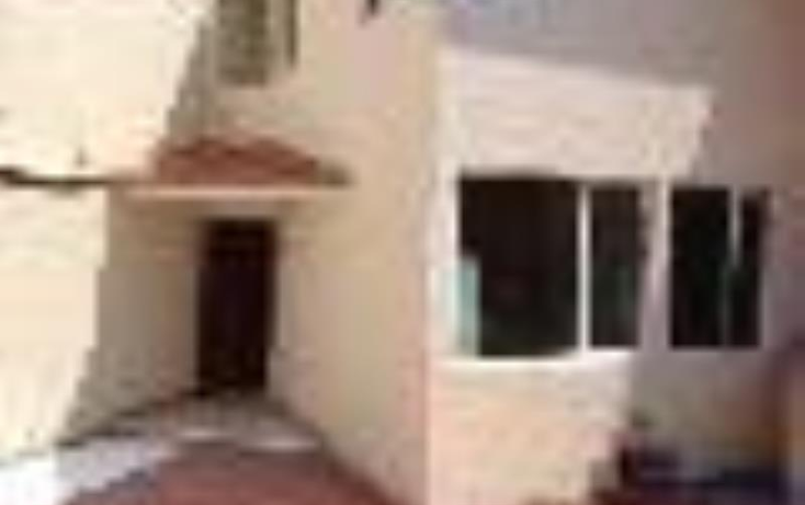 Foto de casa en venta en  lote 26, santiago acahualtepec, iztapalapa, distrito federal, 2033238 No. 08