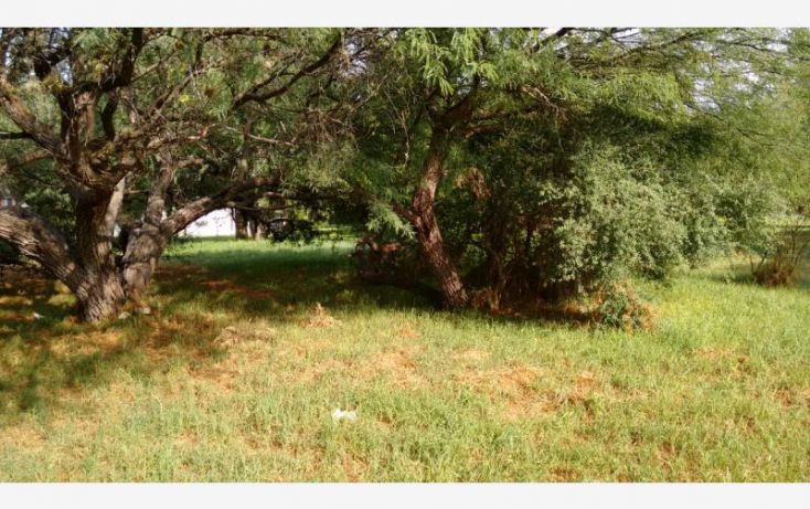 Foto de terreno habitacional en venta en lote 27 parcela 483, la huerta, aguascalientes, aguascalientes, 1994196 no 02