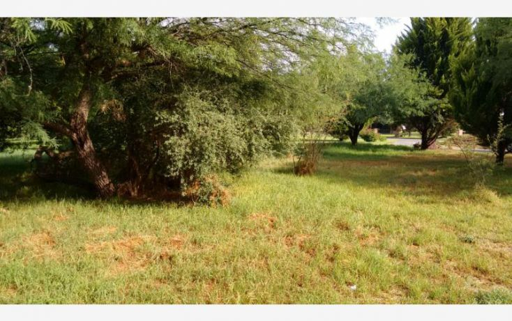 Foto de terreno habitacional en venta en lote 27 parcela 483, la huerta, aguascalientes, aguascalientes, 1994196 no 04