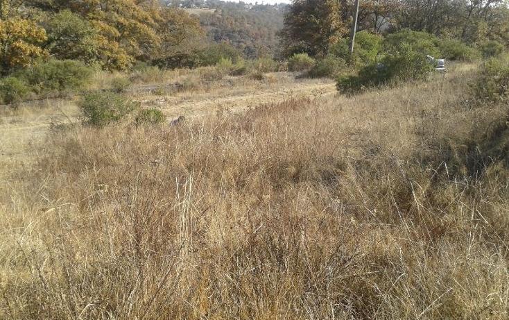Foto de terreno habitacional en venta en  lote 27, villa del carbón, villa del carbón, méxico, 416390 No. 03