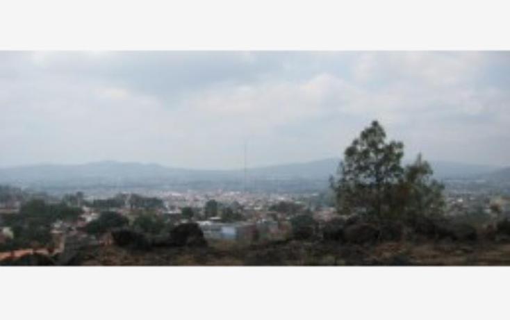 Foto de terreno habitacional en venta en  lote 28, el mirador, uruapan, michoacán de ocampo, 1122767 No. 01
