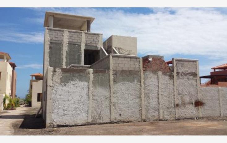 Foto de casa en venta en  lote 285, nopolo, loreto, baja california sur, 573101 No. 01