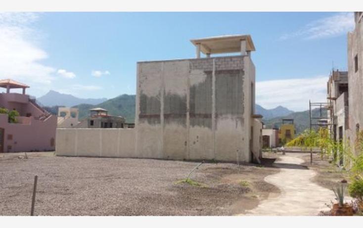 Foto de casa en venta en  lote 285, nopolo, loreto, baja california sur, 573101 No. 02