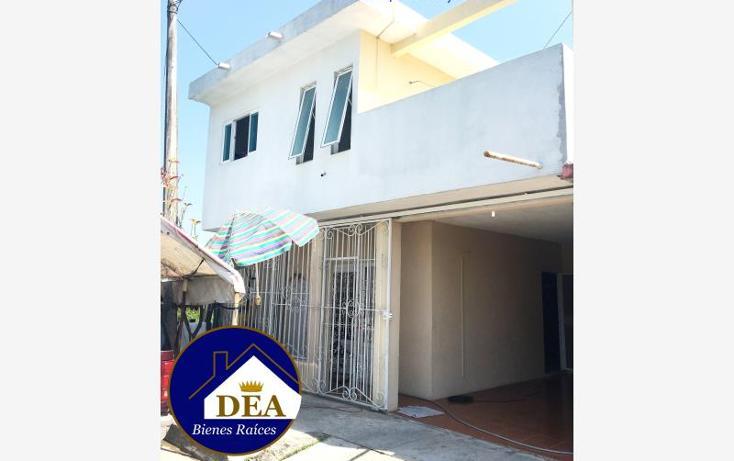 Foto de casa en venta en  lote 29, miguel hidalgo, centro, tabasco, 1672492 No. 01