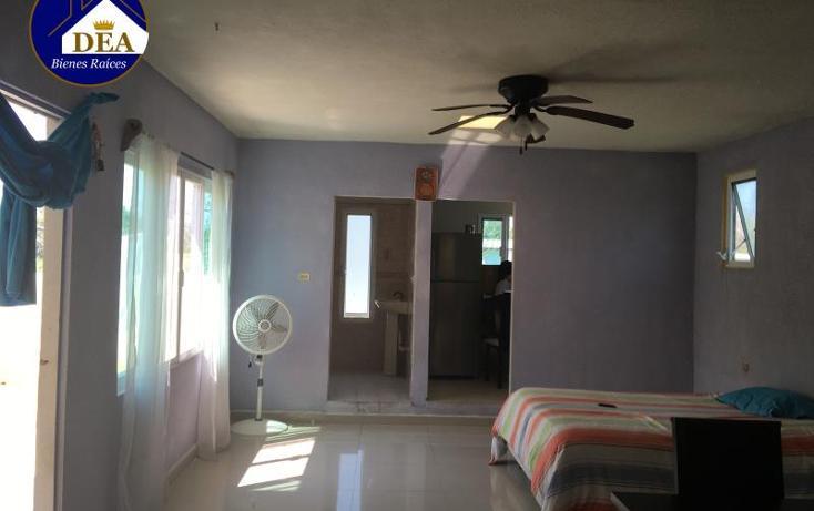 Foto de casa en venta en  lote 29, miguel hidalgo, centro, tabasco, 1672492 No. 02