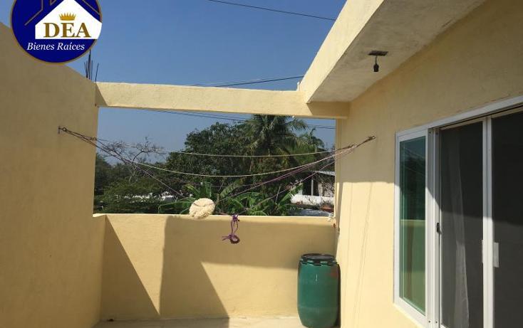 Foto de casa en venta en  lote 29, miguel hidalgo, centro, tabasco, 1672492 No. 04