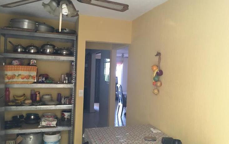 Foto de casa en venta en  lote 29, miguel hidalgo, centro, tabasco, 1672492 No. 08