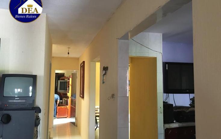 Foto de casa en venta en  lote 29, miguel hidalgo, centro, tabasco, 1672492 No. 09
