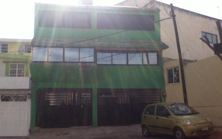 Foto de casa en venta en  lote 2manzana 8, parque residencial coacalco 3a secci?n, coacalco de berrioz?bal, m?xico, 571570 No. 01