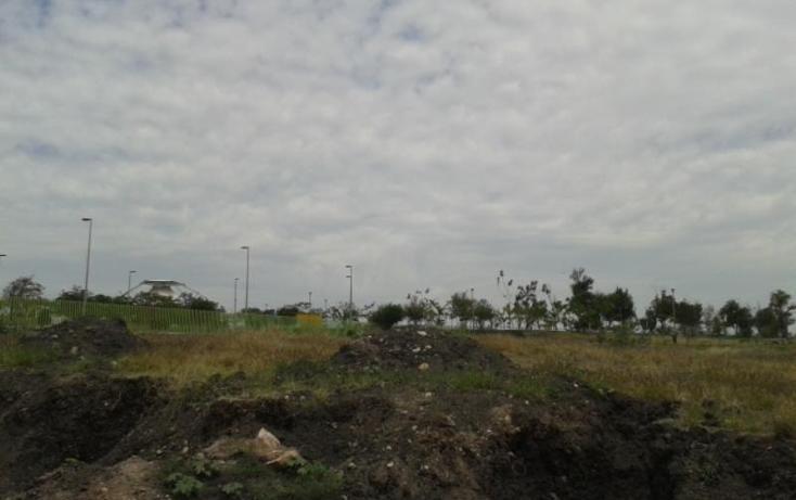 Foto de terreno habitacional en venta en  lote 3, fundadores, querétaro, querétaro, 906309 No. 01