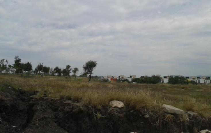 Foto de terreno habitacional en venta en  lote 3, fundadores, querétaro, querétaro, 906309 No. 02