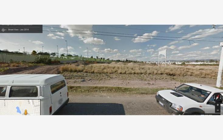 Foto de terreno habitacional en venta en  lote 3, fundadores, querétaro, querétaro, 906309 No. 04