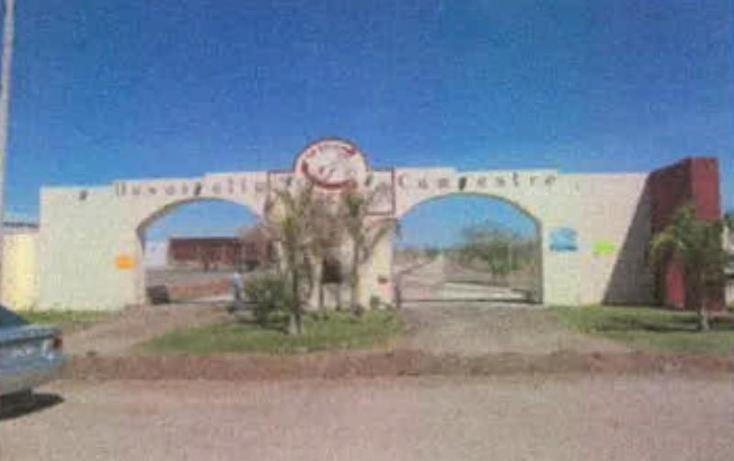 Foto de terreno habitacional en venta en  lote 3, san pedro el saucito, hermosillo, sonora, 1449511 No. 01
