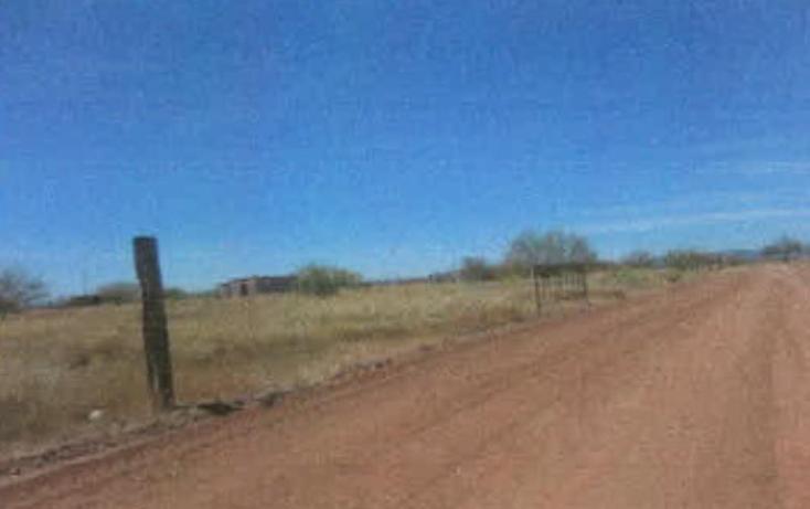 Foto de terreno habitacional en venta en  lote 3, san pedro el saucito, hermosillo, sonora, 1449511 No. 02