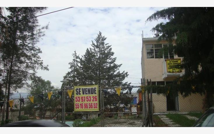Foto de casa en venta en  lote 3, sitio 217, nicol?s romero, m?xico, 1996850 No. 01