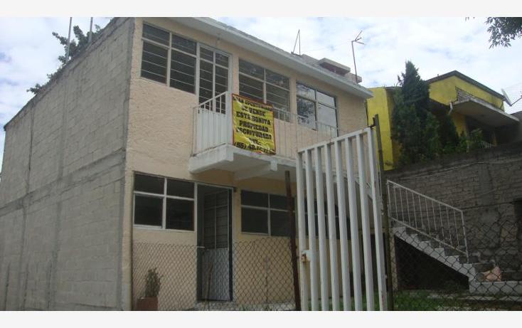 Foto de casa en venta en  lote 3, sitio 217, nicol?s romero, m?xico, 1996850 No. 02