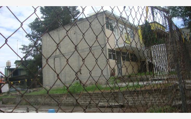 Foto de casa en venta en  lote 3, sitio 217, nicol?s romero, m?xico, 1996850 No. 05