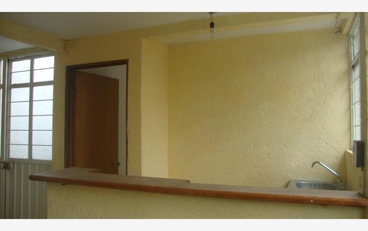 Foto de casa en venta en  lote 3, sitio 217, nicol?s romero, m?xico, 1996850 No. 08
