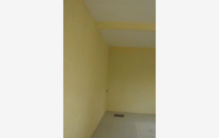 Foto de casa en venta en  lote 3, sitio 217, nicol?s romero, m?xico, 1996850 No. 09