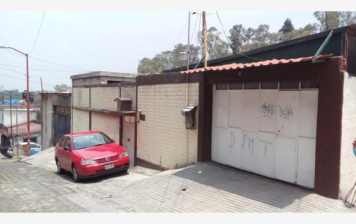 Foto de casa en venta en  lote 3, tetelpan, álvaro obregón, distrito federal, 2027968 No. 03