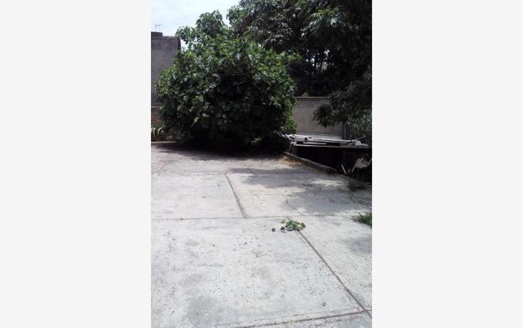 Foto de casa en venta en  lote 3, tetelpan, álvaro obregón, distrito federal, 2027968 No. 05