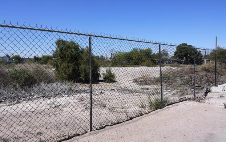 Foto de terreno industrial en venta en  lote # 3, zona industrial, mexicali, baja california, 1342025 No. 02